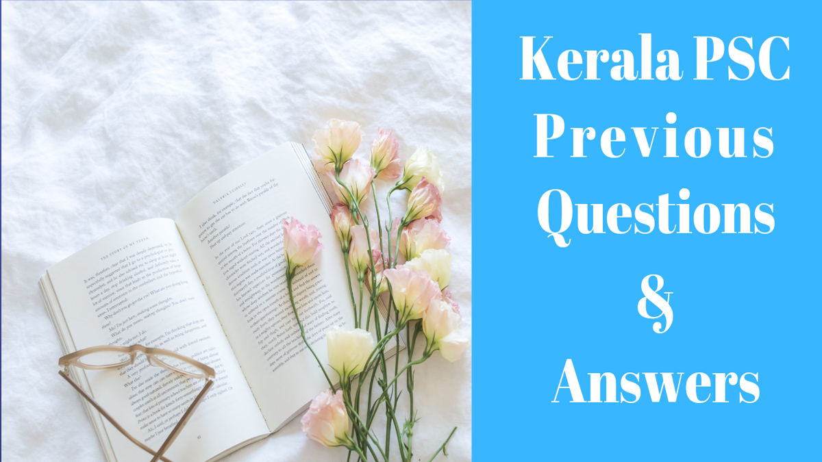 Kerala PSC Staff Nurse Previous Questions and Answers - The Nurse Page