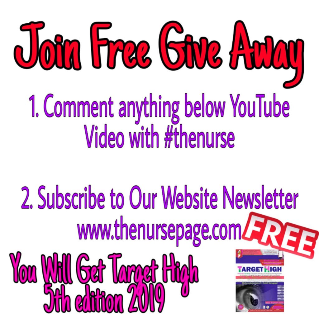 Join in Free Give away