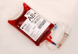 Whole blood - Blood products and their uses